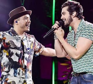 Baixar Wesley Safadão Part. Luan Santana – Sou Mais Forte (2016)