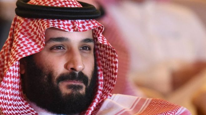 Saudi princes among dozens detained in anti-corruption purge