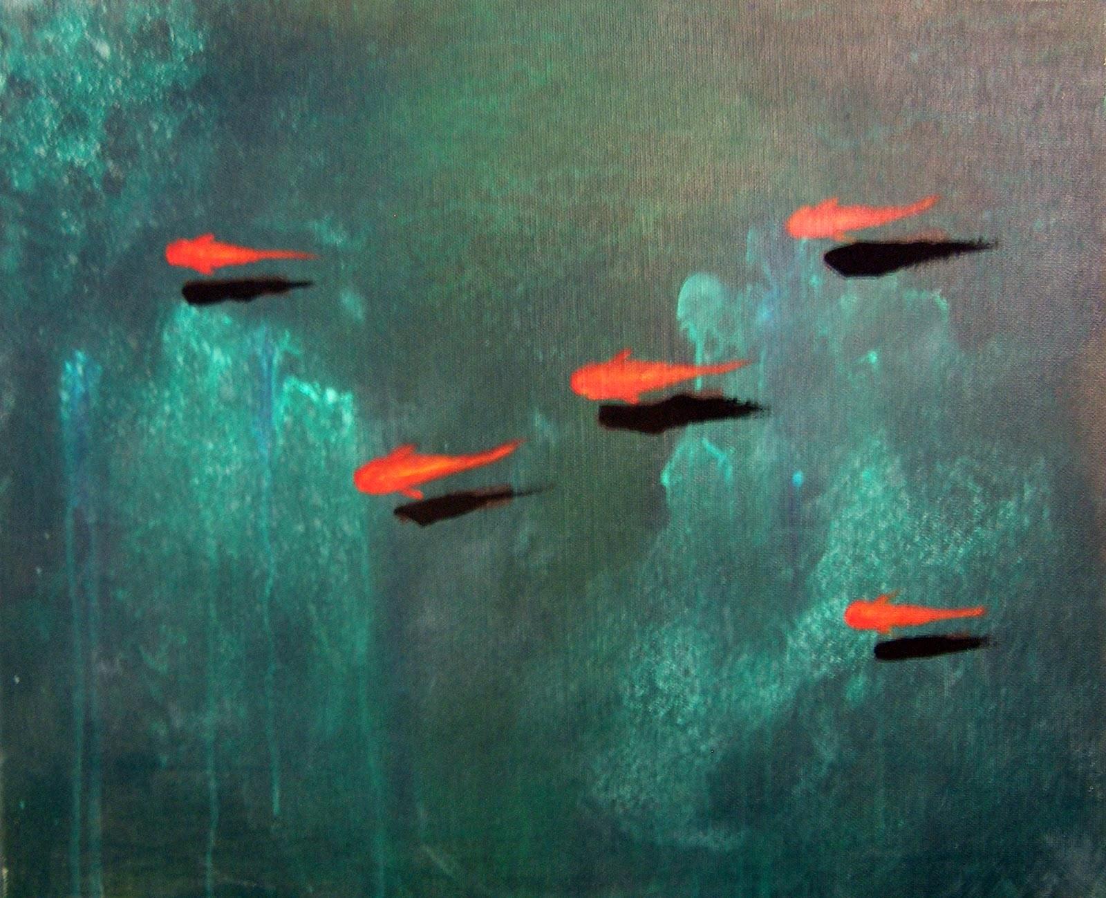 De galer as con amaury 02 12 2012 for Pintura para estanques