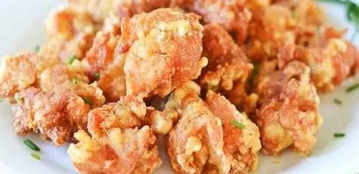 Resep Ayam Goreng Karaage Khas Jepang