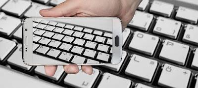 Cara Ganti Tampilan Keyboard Android Dengan Foto Sendiri