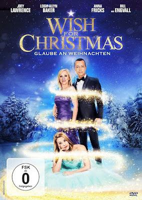 Wish For Christmas Poster
