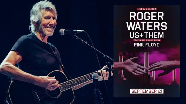 Assistir Roger Waters Pink Floyd Show Curitiba-PR 2018 Torrent 720p 1080p Online