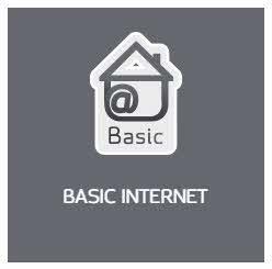 STC Fiber Basic internet
