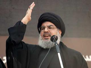 عاجل السيد نصر الله : فتوى الجهاد الكفائي رفعت سقف المواجهة ضد عناصر داعش