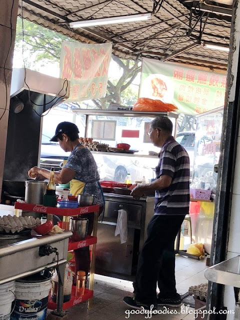 Best Char Kuey Teow in KL - Restoran Sweetland Cheras
