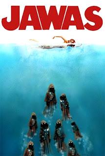 Jawas / Jaws