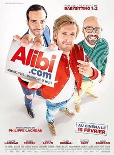 Alibi.com (2018) Dual Áudio – Download Torrent