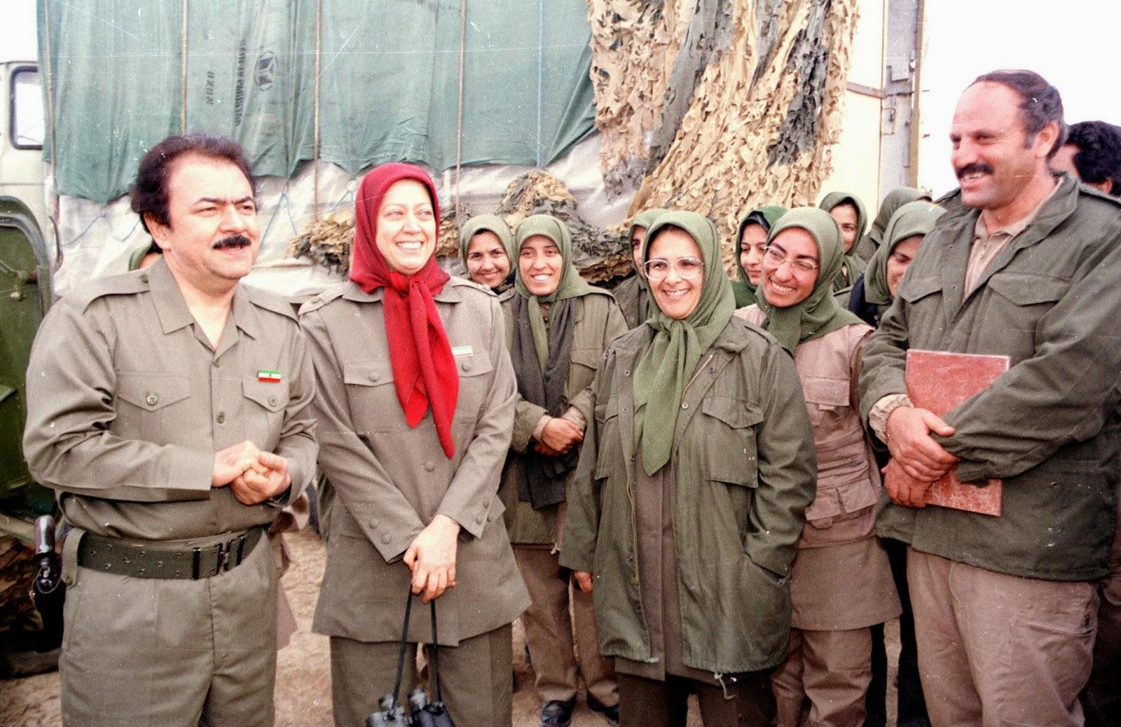 خودسوزی فرمان شفابین در قلعه اشرف ـ عراق