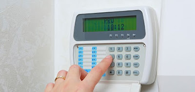 The Cons Of Home Intruder Alarms