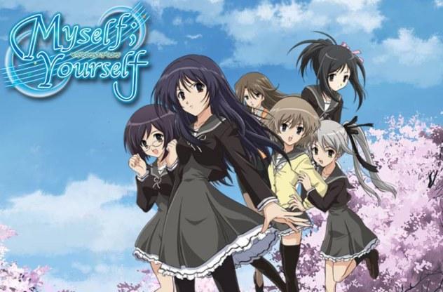 10 Anime Tersedih Top Sad