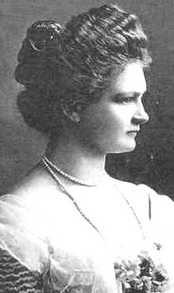 Eleonore Ernestine Marie Prinzessin zu Solms-Hohensolms-Lich, Großherzogin von Hessen und bei Rhein,