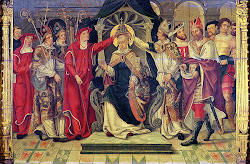 Special Coronation of Pope on Ascension Thursday in Medieval Times Taylor Marshall