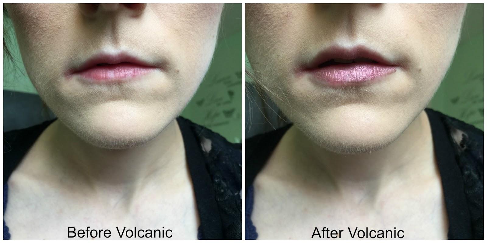 sleek distorted dreams matte me metallic lip creams volcanic