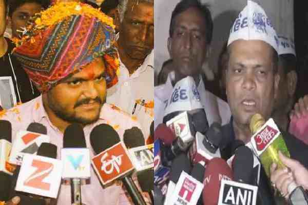 patidar-leader-dinesh-bambhaniya-resigns-from-paas-hardik-patel