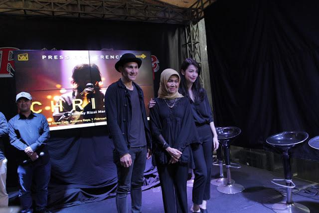 Syukuran Film Chrisye, Mengenang Sang Legenda Musik Indonesia