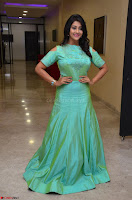 Pooja Jhaveri in Beautiful Green Dress at Kalamandir Foundation 7th anniversary Celebrations ~  Actress Galleries 041.JPG