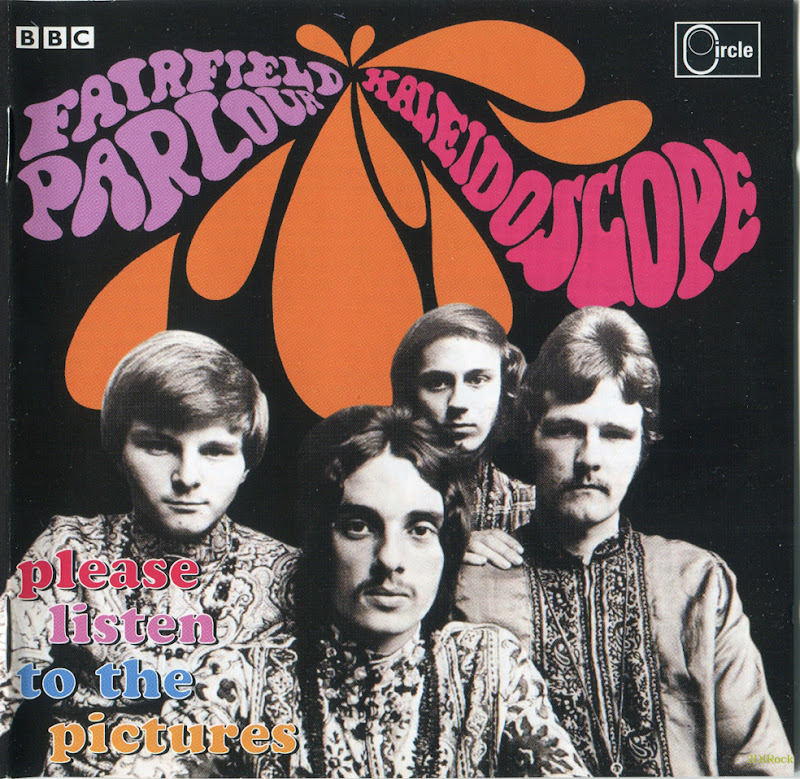 kaleidoscope band