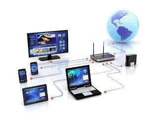 Memahami Dan Mengenali Komponen Jaringan Komputer