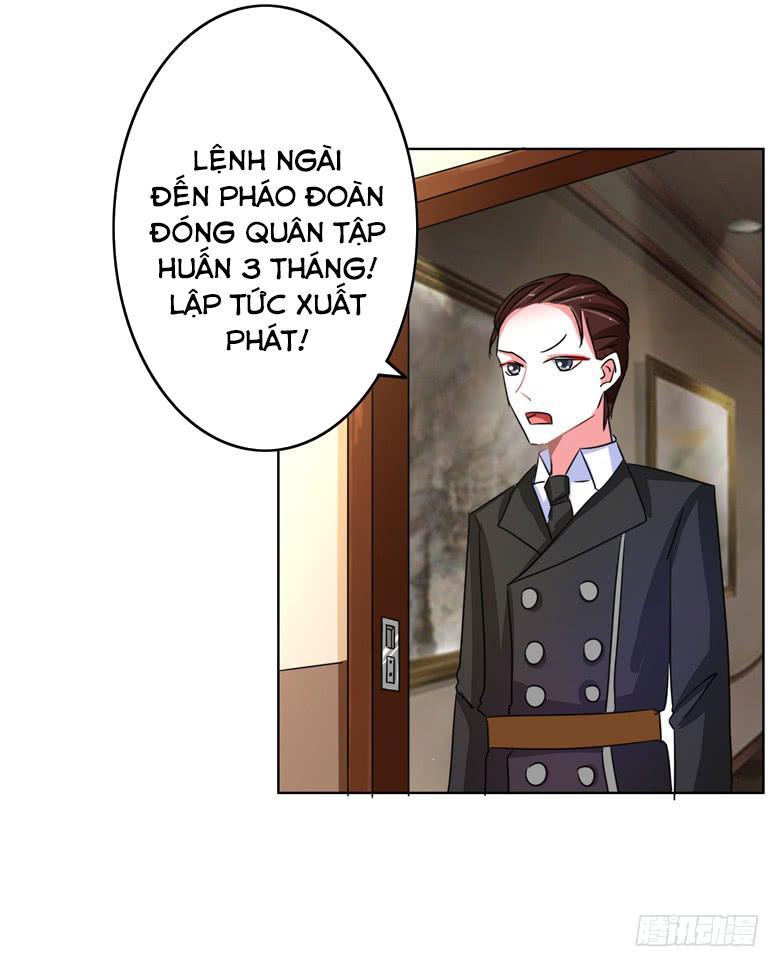 Dân Quốc Yêu Văn Lục chap 56 - Trang 15