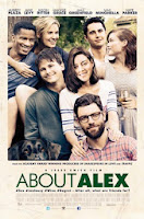About Alex (2014) online y gratis