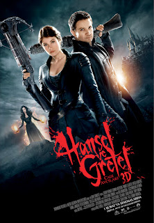 Hansel & Gretel: Witch Hunters (2013) 720p
