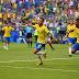 Βραζιλία - Μεξικό 2-0 (88')