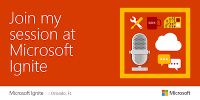 Announcing the 11th Annual UC Roundtable at Microsoft Ignite!