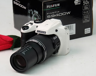 Fujifilm Finepix S9400 Wi-Fi 2nd