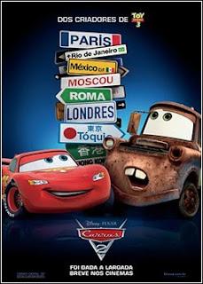 Download Do Filme Carros 2 Dublado Bd Rip Downloaddefilmesgratis