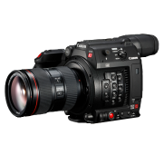 Canon c200 good for making video