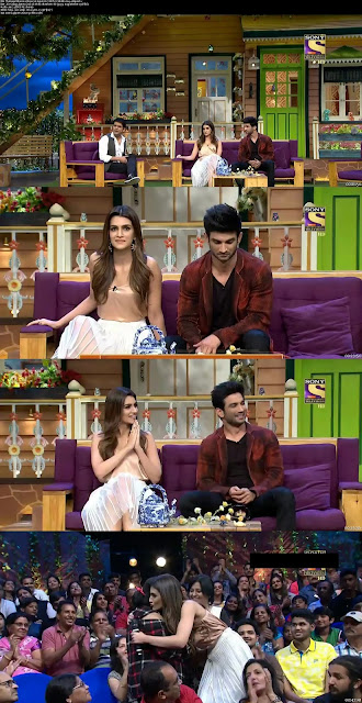The Kapil Sharma Show 10 June 2017 HDTV 480p