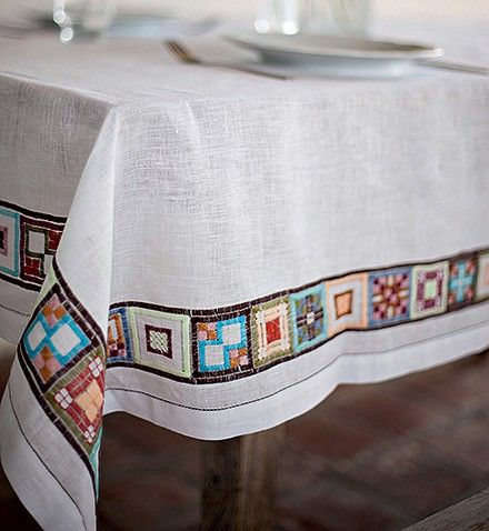 Toalhas para mesa