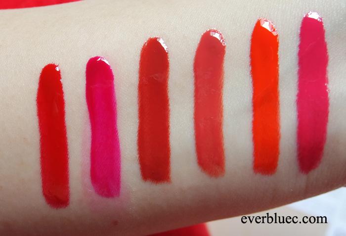 Tinted Lip Oil by e.l.f. #6