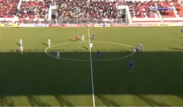 الوحدات الاردني يفوز خارج الديار على هلال القدس 6-2