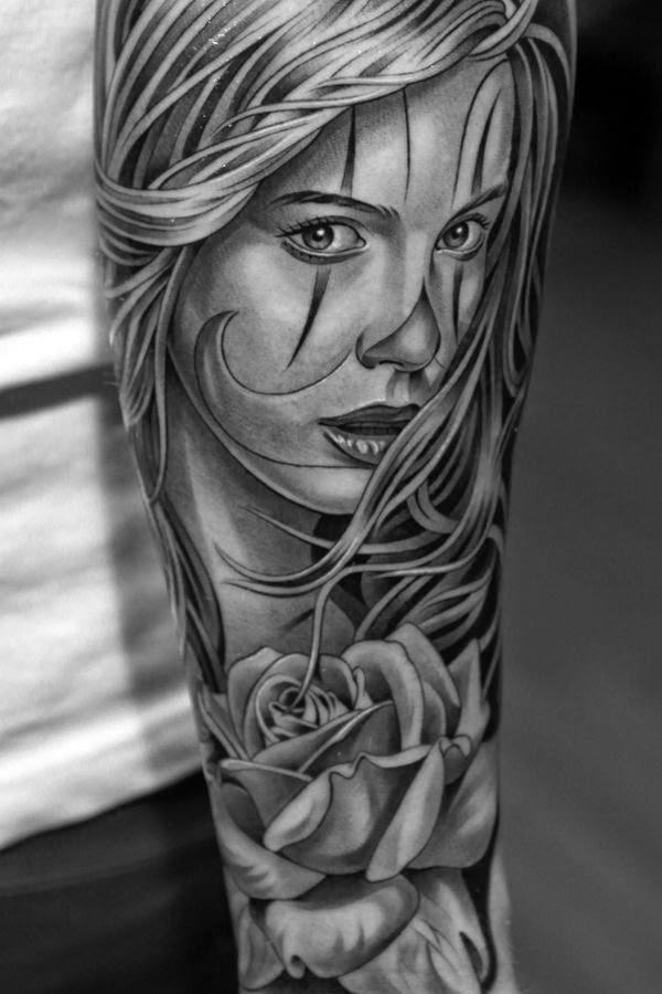 Los tatuajes mas populares Belagoria la web de los tatuajes