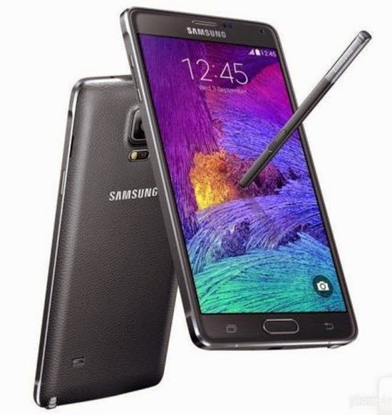 Samsung Galaxy Note 4 SM-N910L