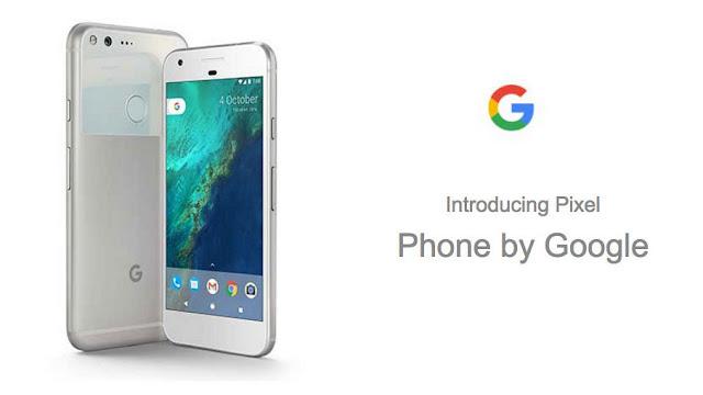 هاتف جوجل الجديد , مواصفات واسعار هاتف جوجل الجديد , هاتف جوجل بيكسل . Google Pixel تليفون جوجل بيكسل , موصفات Google Pixel