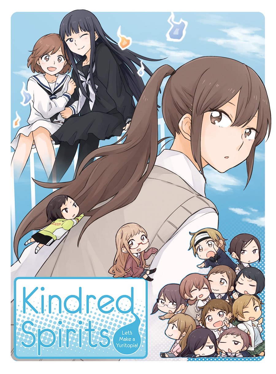 kindred spirits 07 25 15 11 - Kindred Spirits on the Roof PC