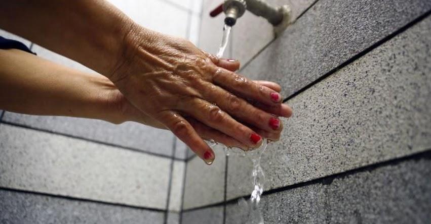 SEDAPAL: Ingrese su dirección y mire si será afectado por el corte de agua del viernes 5 al Domigo 7 de Julio - www.sedapal.com.pe