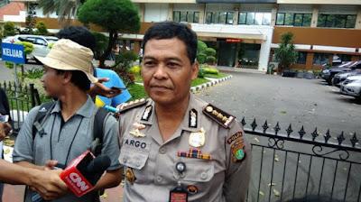 Kepolisian Mempersilahkan Aksi 112, Karena Belum Masuk Masa Tenang