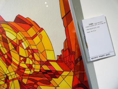 Liege Galerie Francis Noel