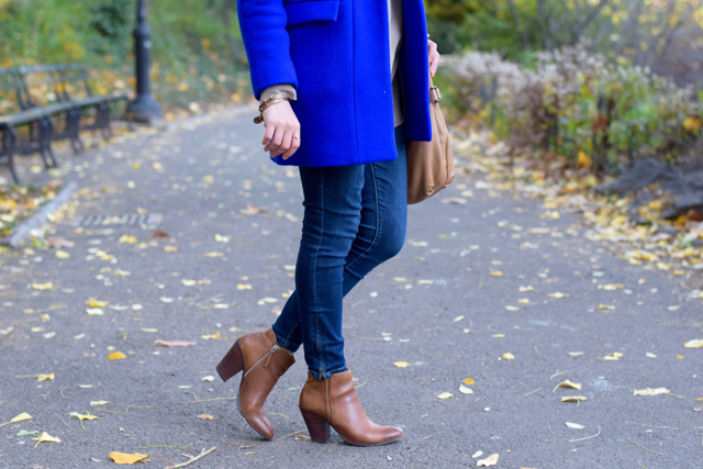 Booties for Fall - Ankle Boots - Fall boots