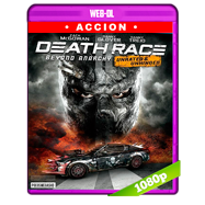 Death Race 4: Beyond Anarchy (2018) WEB-DL 1080p Audio Dual Latino-Ingles