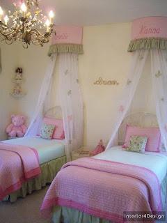 Modern Children's Rooms 4