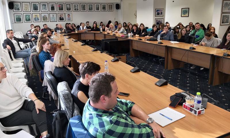 Ορεστιάδα: Μεγάλη συμμετοχή στο πρόγραμμα δωρεάν επιμόρφωσης του Πανεπιστημίου Αιγαίου