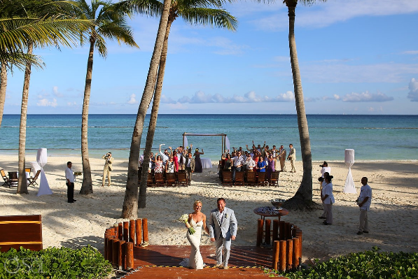 Cheapest Destination Weddings