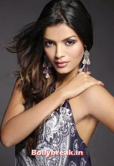 Sonali Raut, The Xpose Actress - Sonali Raut Hot Photoshoot Pics