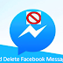Find Deleted Messages On Facebook