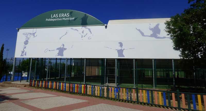 Cosas de hoyo el ayuntamiento lanza un concurso para - Polideportivo manzanares el real ...